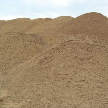Купить намывной песок в Смоленске