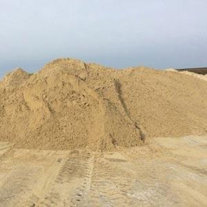 Купить лесной песок в Смоленске