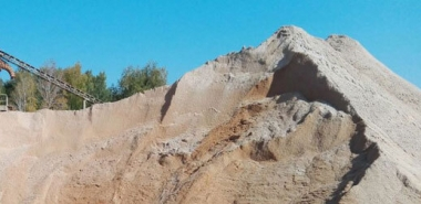 Купить песок в Смоленске